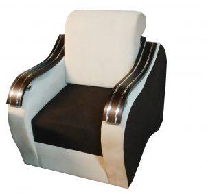 Fotel Grażyna z blendą